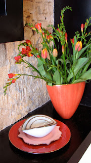SAMY D.: Spring Holyday and good news at Samy D.'s :  luxury samy d tableware vase