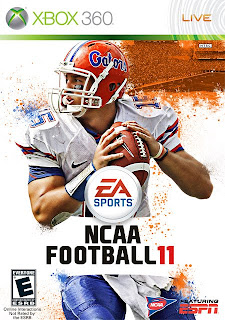 Download NCAA Football 2011 Baixar Jogo Completo Full
