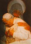 Proclama que la misericordia es el atributo mas grande de Dios