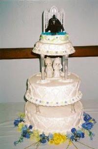 Ugly Wedding Cakes Abraka-DEBORA!: Ugly A...