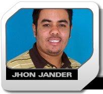 Jander on Por Segunda Vez Consecutiva  John Jander Garc  A   Jajander Garc  A