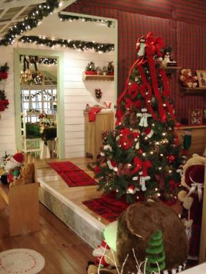 Cositas de navidad - Decorar la casa de navidad ...