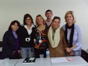 Docentes da Escola Cônego na PONTIFÍCIA UNIVERSIDADE CATÓLICA DO RIO GRANDE DO SUL