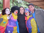 Homenagem do Ensino Médio -dia da crinaça/2009