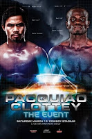Pacquiao vs Clottey Online Live Streaming