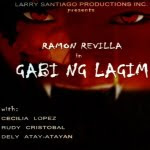 Best Pinoy Horror Movies