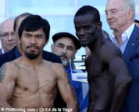 Pacquiao vs Clottey, Pacquiao vs Clottey News, Pacquiao vs Clottey Online Live Streaming, Pacquiao vs Clottey Updates, Pacquiao vs Clottey Weigh In