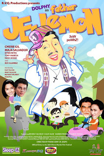 2010 MMFF Entries, mmf 2010, Father Jejemon