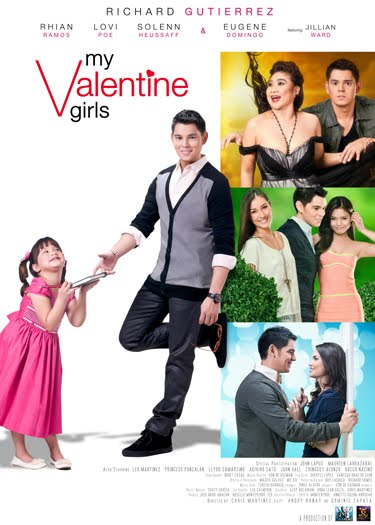 watch My Valentine Girls pinoy movie online streaming best pinoy horror movies