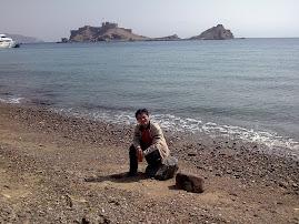 Kubu Sultan Solahuddin Al-Ayubi