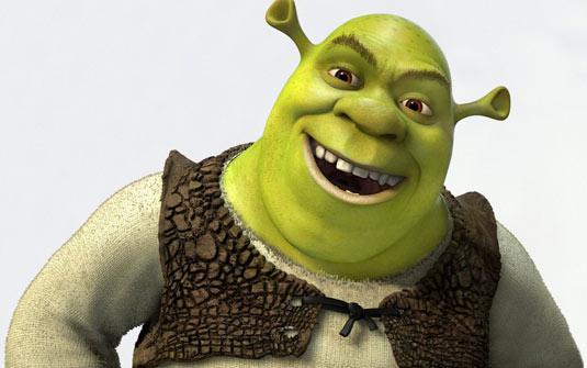 Combate de Wrestling Amador com o Shrek
