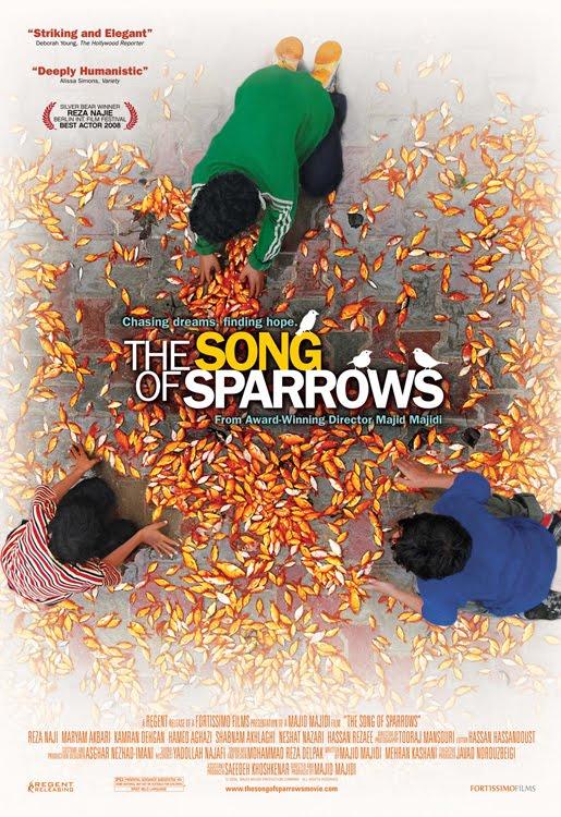 حمل ما لذ وطاب من الافلام The+Song+Of+Sparrows+%282008%29