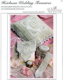 Heirloom Wedding Treasures
