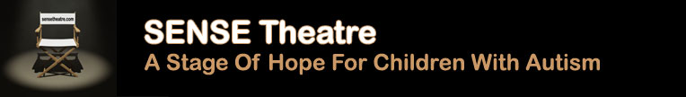 SENSE Theatre - A Stage Of Hope For Children With Autism