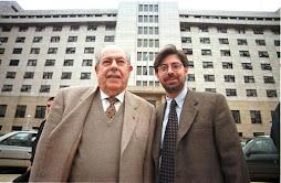 ALFREDO BRAVO Y JORGE RIVAS