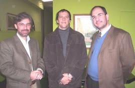 Rivas, Basteiro y Torremare