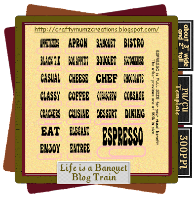 http://craftymumzcreations.blogspot.com/2009/06/life-is-banquet-train-departsall-aboard.html
