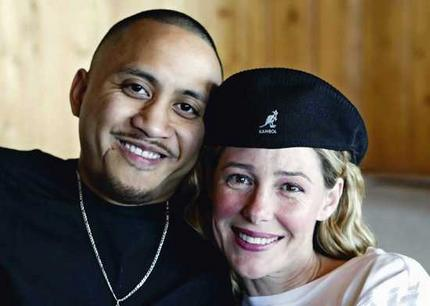 Back on the spotlight? Mary Kay Letourneau who is an American former