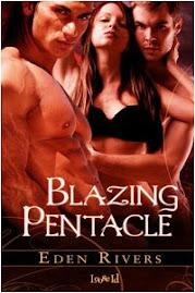 Blazing Pentacle