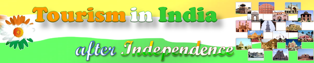 Tourism in India after Independence