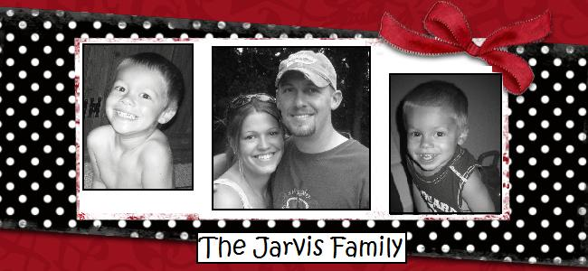 The Jarvis Family