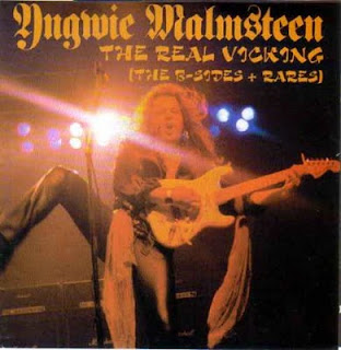 Rock Amp Metal 2 Yngwie Malmsteen The Real Vicking 2000