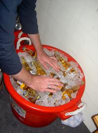 la cerveza siempre fria