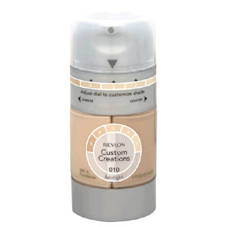 Revlon Custom Creations Foundation