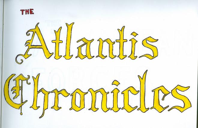 Atlantis Chronicles Logo
