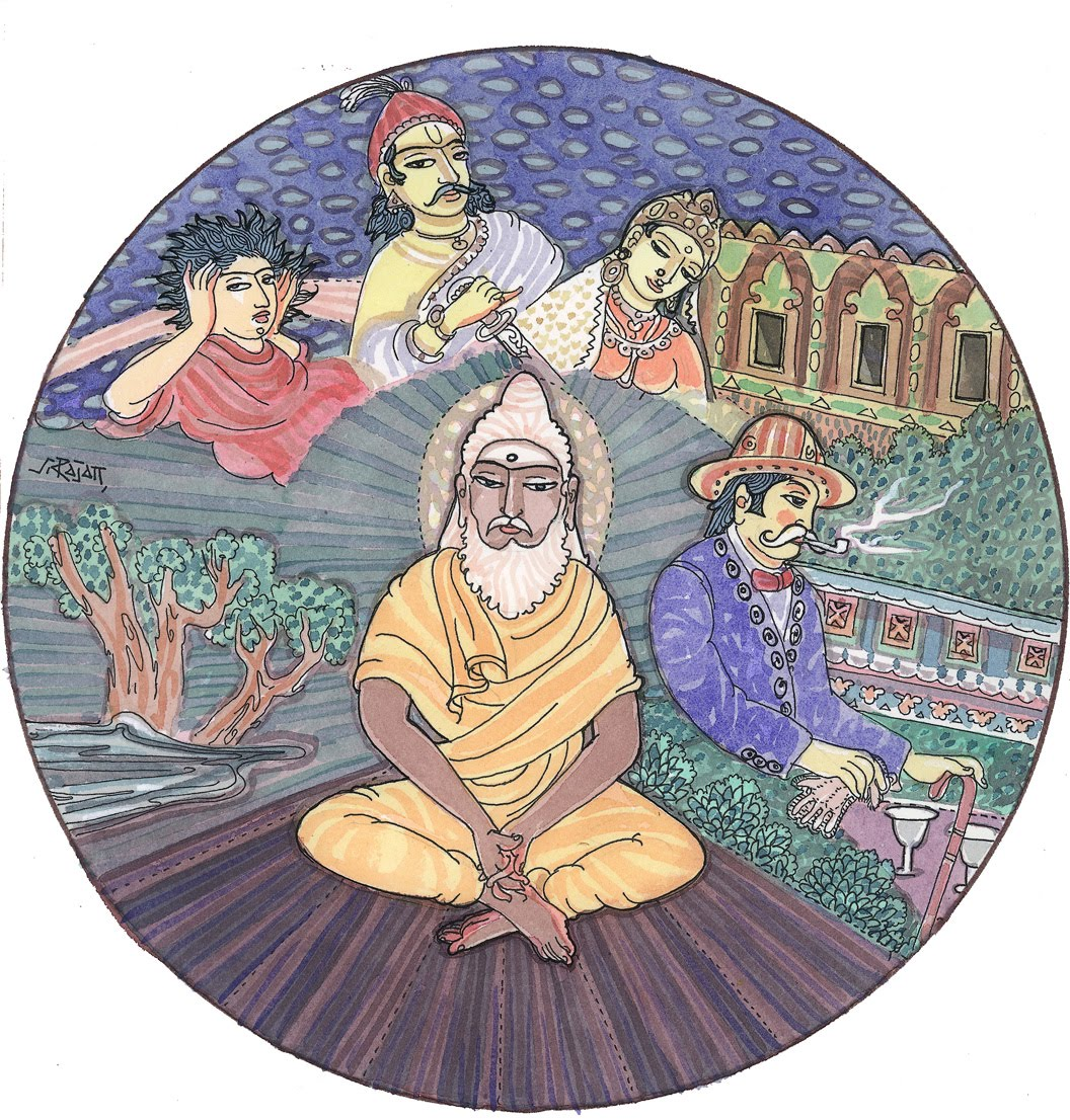 a definition of dharma as a moral law of the hindus The idea of hindu law: dharma, custom, the legal system in to preserve the epistemological and moral in connection with dharma for the hindus.