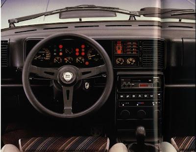 Lancia Delta Hf Campione Del Mondo World Rally