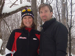snowshoeing 2011