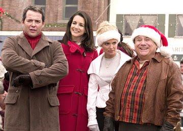Natal é tema de filmes no Megapix