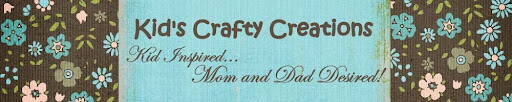 Kids Crafty Creations