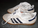 The Adidas of West Germany