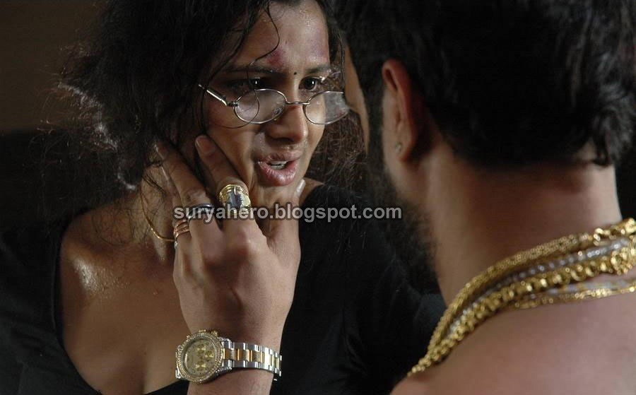 Cine Film Actors Rakta Charitra: Rakta Charitra Latest Movie Stills