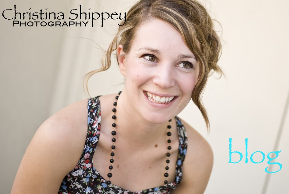 Christina Shippey