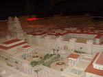 Maquete de Jerusalem