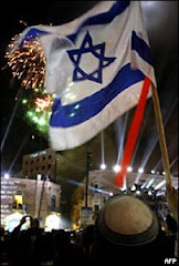 Estado de Israel - 62 anos