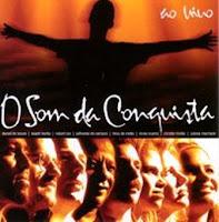 Vários Artistas - O Som da Conquista 2009