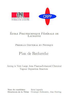 Letters from lausanne plan de recherche for Recherche de plan