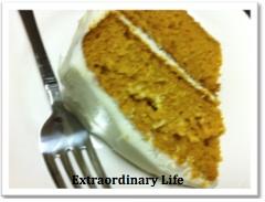 Betty Crocker Apple Cake