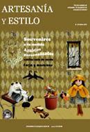 en la revista de enero de artesanum!!