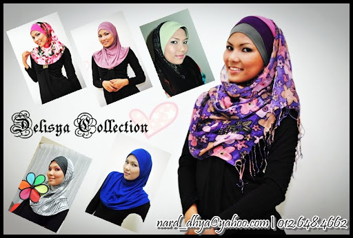Delisya&#39;s Collection