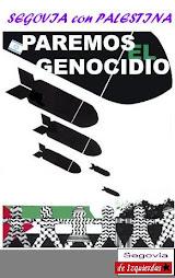 segovia con palestina