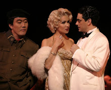 Anna and Rolando in Manon at the La opera in september/October 2006