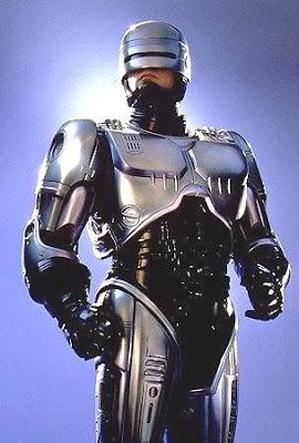 Robocop, Darren Aronofsky