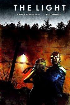 Tha light, Brett Weldele, Image Comics