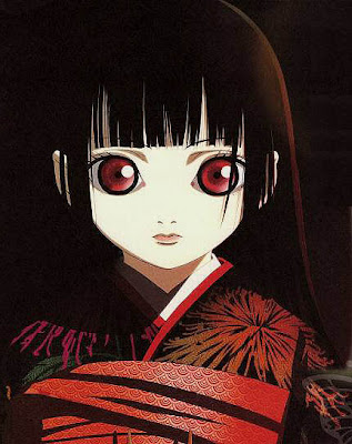 Manga, Panini, Hell girl