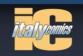 Italycomics logo